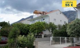 Ubytování Orebić (Pelješac) – 4522