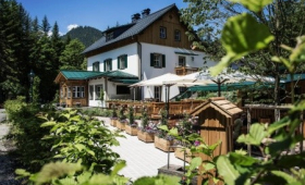 Pension Waldruhe Bad Aussee (Sg)