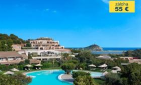 Chia Laguna Resort – Hotel Laguna