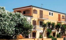 Residence Le Pavoncelle – Santa Teresa Di Gallura