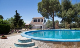 Vila Mary – Gallipoli