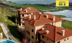 Thracian Cliffs Golf & Beach Resort*****