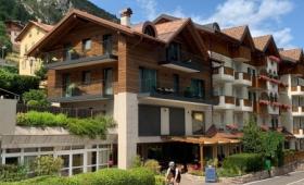 Hotel Alpotel Dolomiten Pig – Molveno