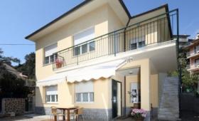 Villa Delle Ciliegie – Deiva Marina