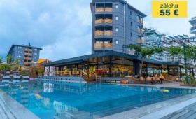 Sunpark Beach Hotel