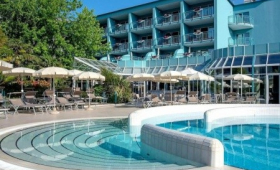 Hotel Savoy****ˢ – Grado