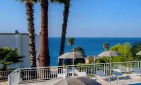Grand Hotel Riviera**** – Santa Maria Al Bagno