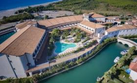 Hotel Marinagri***** – Lido Di Policoro