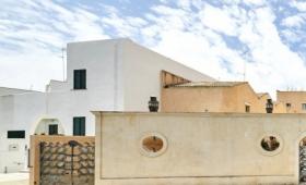 Hotel Corte Di Nettuno**** – Otranto