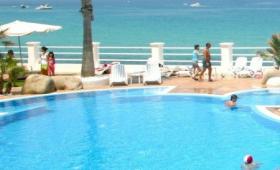Hotel Cala Petrosa*** – Marina Di Bordila