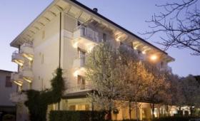 Suite Hotel Maestrale**** – Riccione
