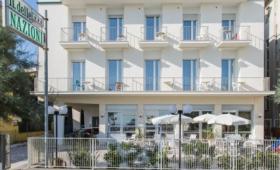 Hotel Delle Nazioni*** – Bellaria