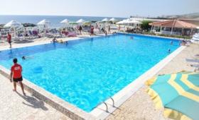 Hotel Delle Stelle Beach Resort**** – Sangineto Lido