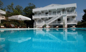 Hotel Kazaviti