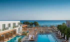 Enorme Lifestyle Beach Resort