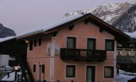 Free Ski Apartmány Chalet La Leur Gusja