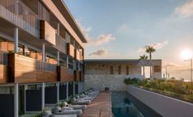 Ikones Seafront Luxury Suites (Jen Pro Dospělé)