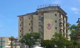 Hotel Royal*** – Gatteo A Mare