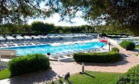 Hotel Voi Alimini Resort 3*Sup S Bazénem Pig