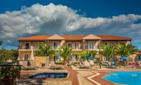 Sotiris Aparthotel