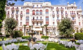 Grand Hotel Rimini***** – Rimini Marina Centro