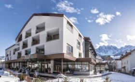 Sporthotel Tyrol **** – Zima 2020/21