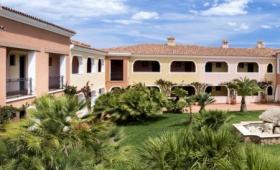 I Giardini Di Cala Ginepro Hotel Resort**** – Cala Liberotto