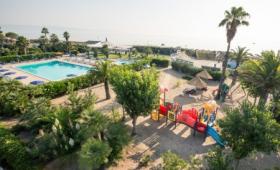 Hotel Villaggio African Beach*** – Ippocampo