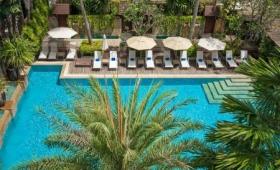 Pobyt U Moře – Burasari Resort And Spa Phuket