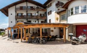 Hotel Albergo Panorama