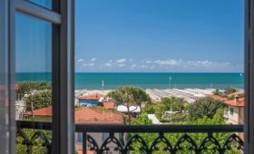 Hotel Villa Ombrosa – Marina Di Pietrasanta