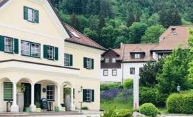 Schloss-Gastronomie Grimmingblick