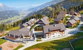 Hotel Almwelt Austria **** – Léto 2021