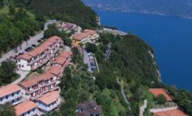 Rezidence La Rotonda S Bazénem Pig – Gardola Di Tignale / Lago Di Garda