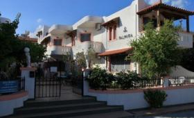 Apartmánový Dům Palmira