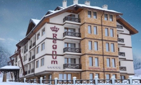 Regnum Bansko Aparthotel And Spa