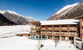 Alpin Hotel Masl Sup.