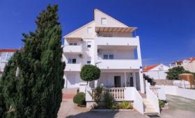 Apartmány Marea 2