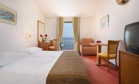 Smart Selection Hotel Mediteran: Rekreační Pobyt 7 Nocí