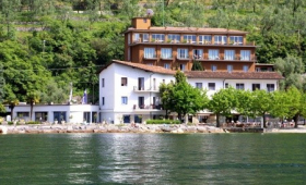 Hotel Nike – Brenzone Pig/ Lago Di Garda