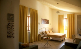 Hotel Raffael 4* S Bazénem