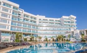 Vrissaki Beach Hotel,  Protaras, Kypr