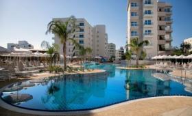 Vangelis Hotel&Suites, Protaras, Kypr