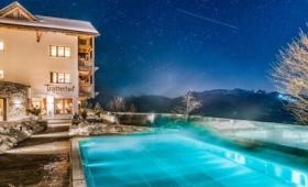 The Mountain Sky Hotel Tratterhof Sup.