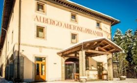Abetone / Hotel Piramidi Resort And Spa