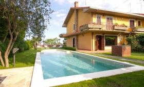 Villa Etna – Trecastagni