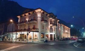 Hotel Milano 3* – Lago D 'Iseo