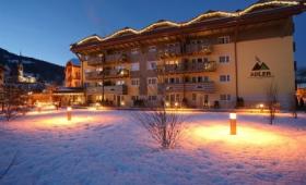 Apartmány Residence Adler**** – Zima 2020/21