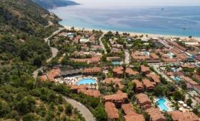 Hotel Sun City Beach
