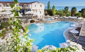 Louis Althea Beach Hotel, Protaras, Kypr